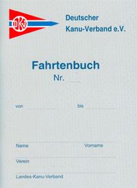 DKV Fahrtenbuch