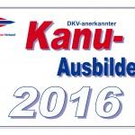DKV Anerkannter Ausbilder 2016